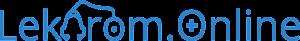 lekarom online logo small